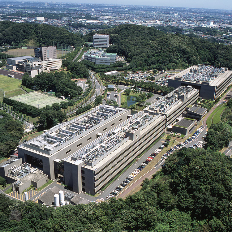 Atsugi R&D Center Address