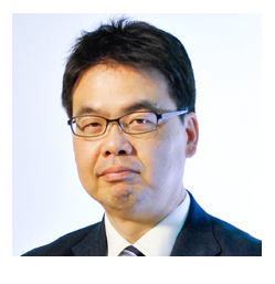NTT Fellow Dr.Makio Kashino